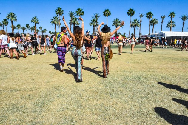 coachella 2018 everything you need to know about the event