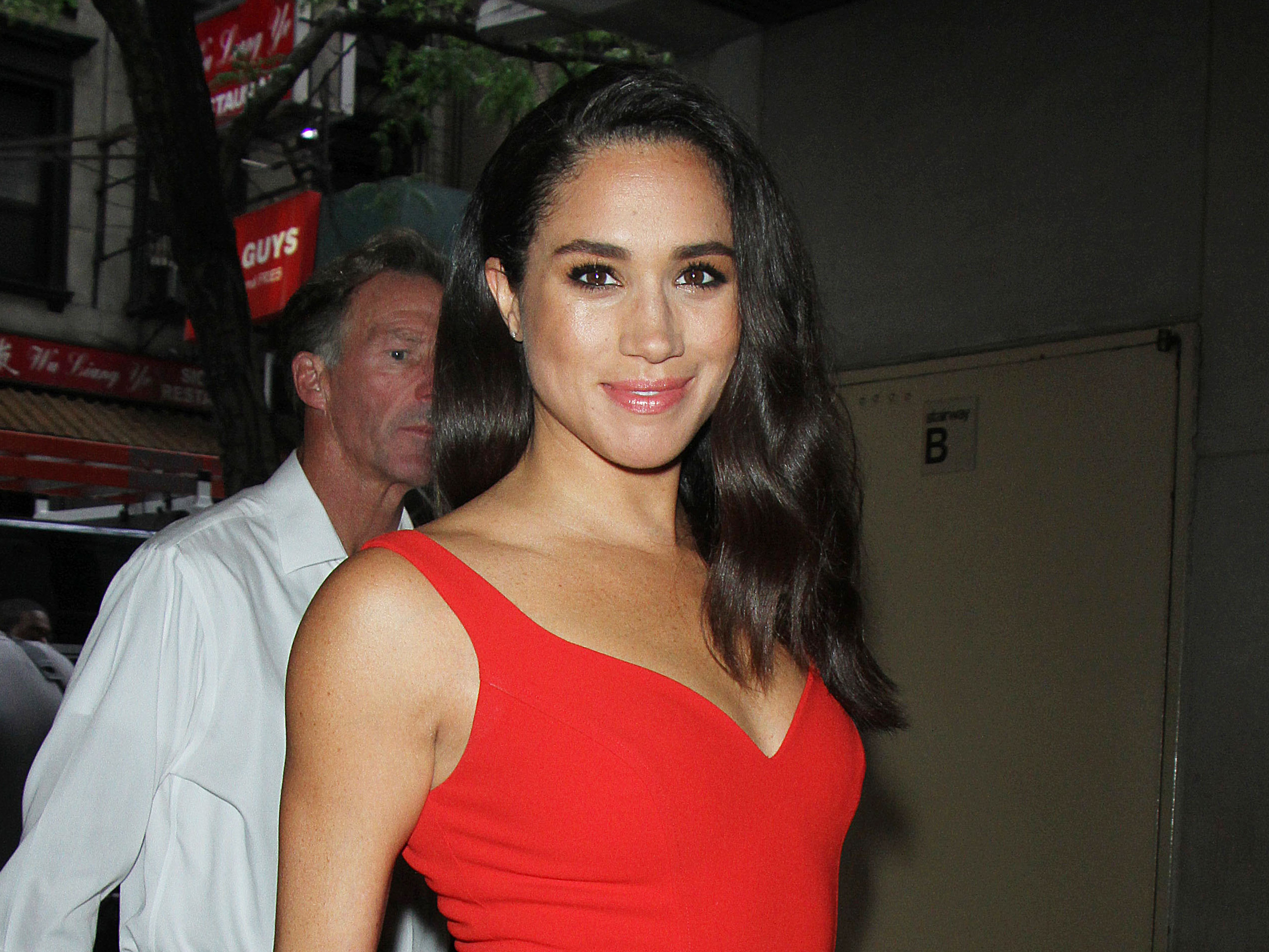 meghan markle - photo #18