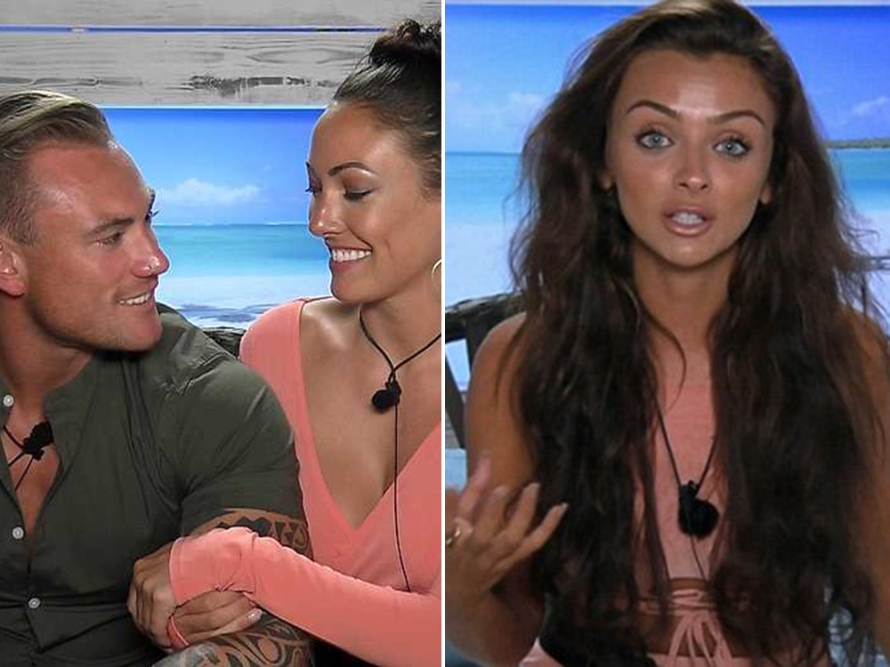 Love Island 2016: Where Are The Couples Now?