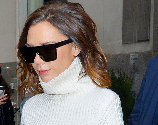 This is the real reason Victoria Beckham wears sunglasses