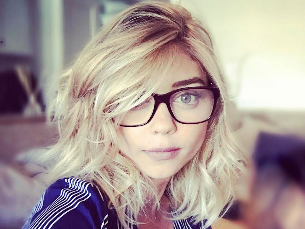 Sarah Hyland Shuts Down Body Shamers With A Powerful Post