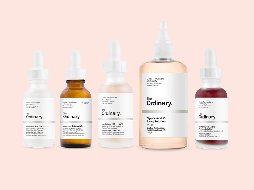 The Ordinary Skincare: Here's Everything You Need To Know