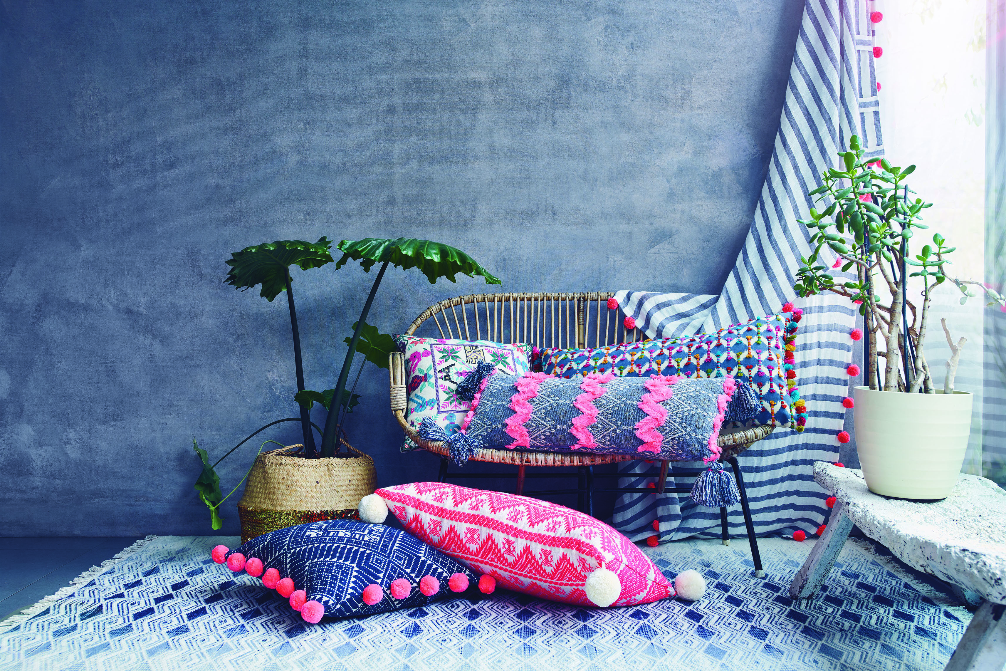 First Look Monsoon Home Look Magazine