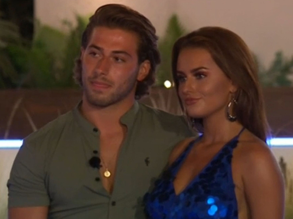 kem and amber - Love Island 2018: Completely Every thing You Want To Know