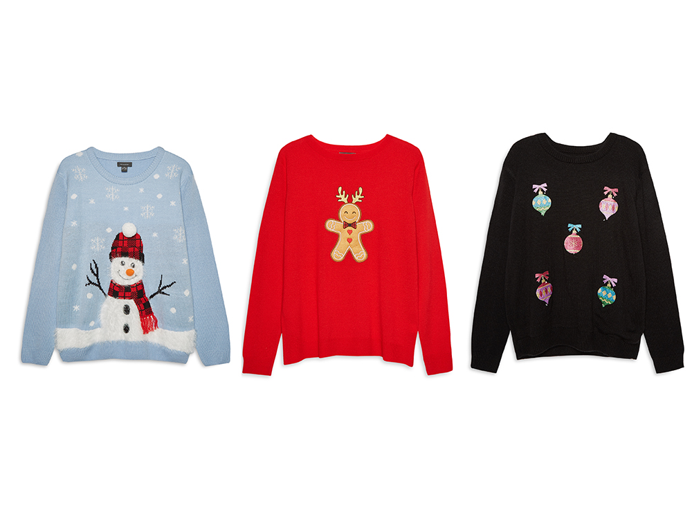 Primark Christmas Jumpers The Ones To Buy In 2017