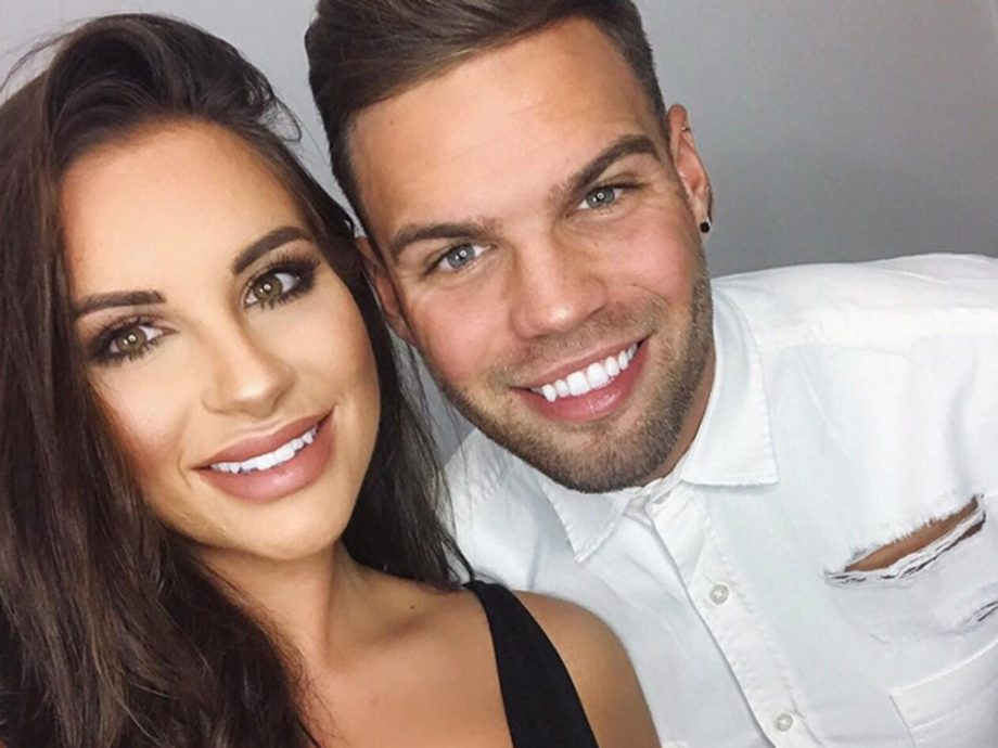 Love Island S Jess And Dom Reveal Their Wedding Plans