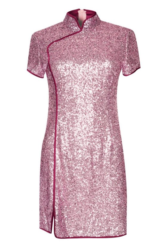Best Party Dresses: The Look Edit Of The High Street