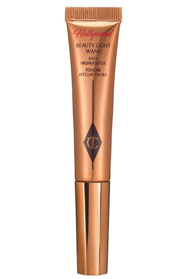Best skin highlighters for a dewy glow for Beauty wand