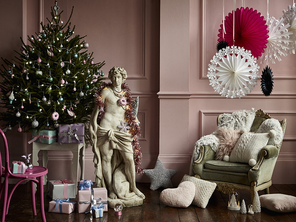 holiday decorating ideas primark decorations the best of the best 12490