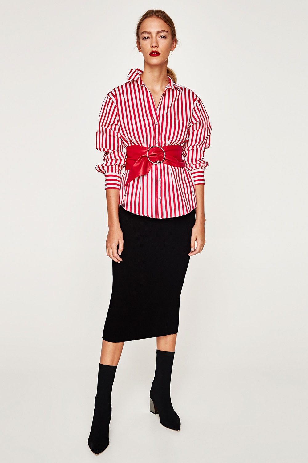 The AMAZING New Under £20 Zara Collection Is Here! - Look