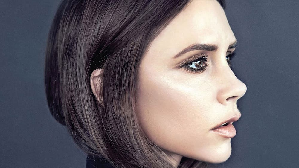 How to Look Posh Like Victoria Beckham