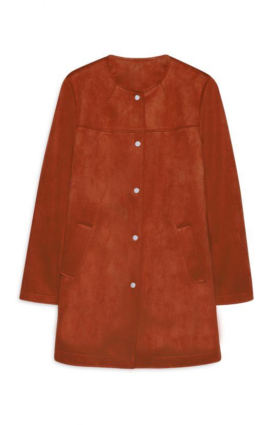 Primark Coats The Look Edit Look