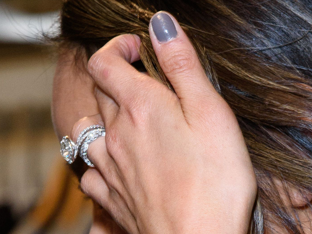 ring - Apparently, This Is The Supreme Time To Wait Earlier than Getting Engaged