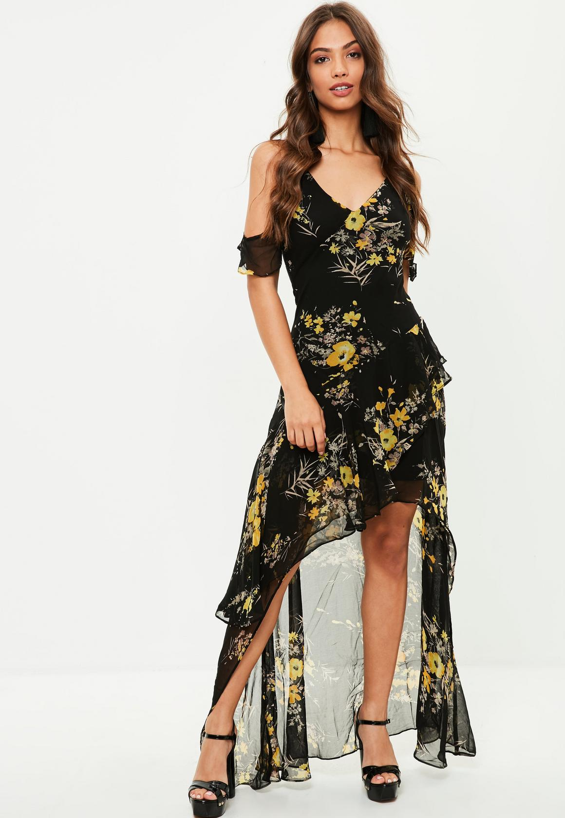 Wedding Guest Dresses The Look Edit Look