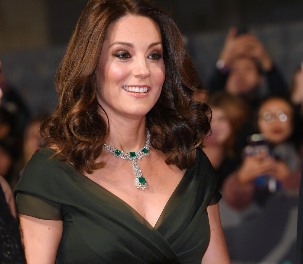 Why Everyone Is Talking About What Kate Middleton Wore To