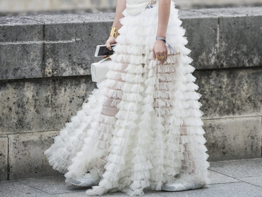 High Street Wedding Dresses: 12 Of The Best Styles | Look