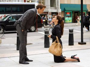 the proposal 300x225 - Apparently, This Is The Supreme Time To Wait Earlier than Getting Engaged
