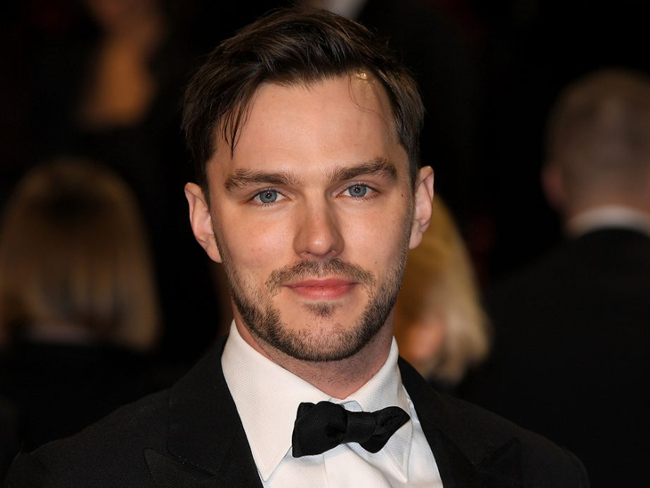Nicholas Hoult And His Girlfriend Bryana Holly Just Became ...