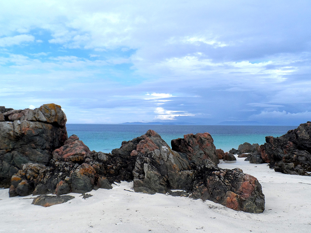 Inner Hebrides - Scottish Staycation Locations That Look Like They May Be Overseas