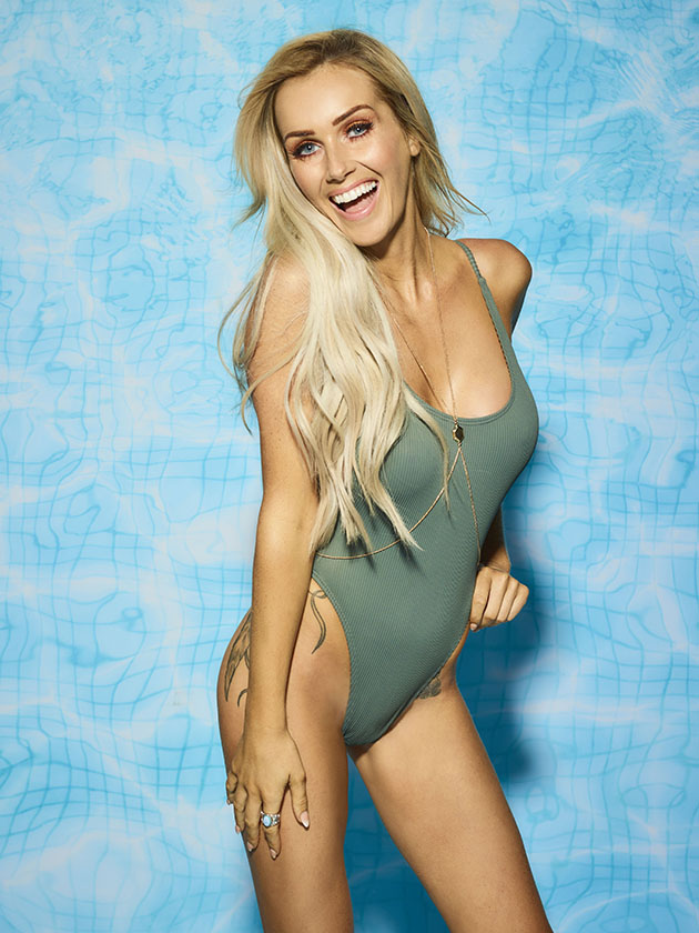 Laura Anderson love island 2018 - It's Time To Meet The Love Island 2018 Contestants
