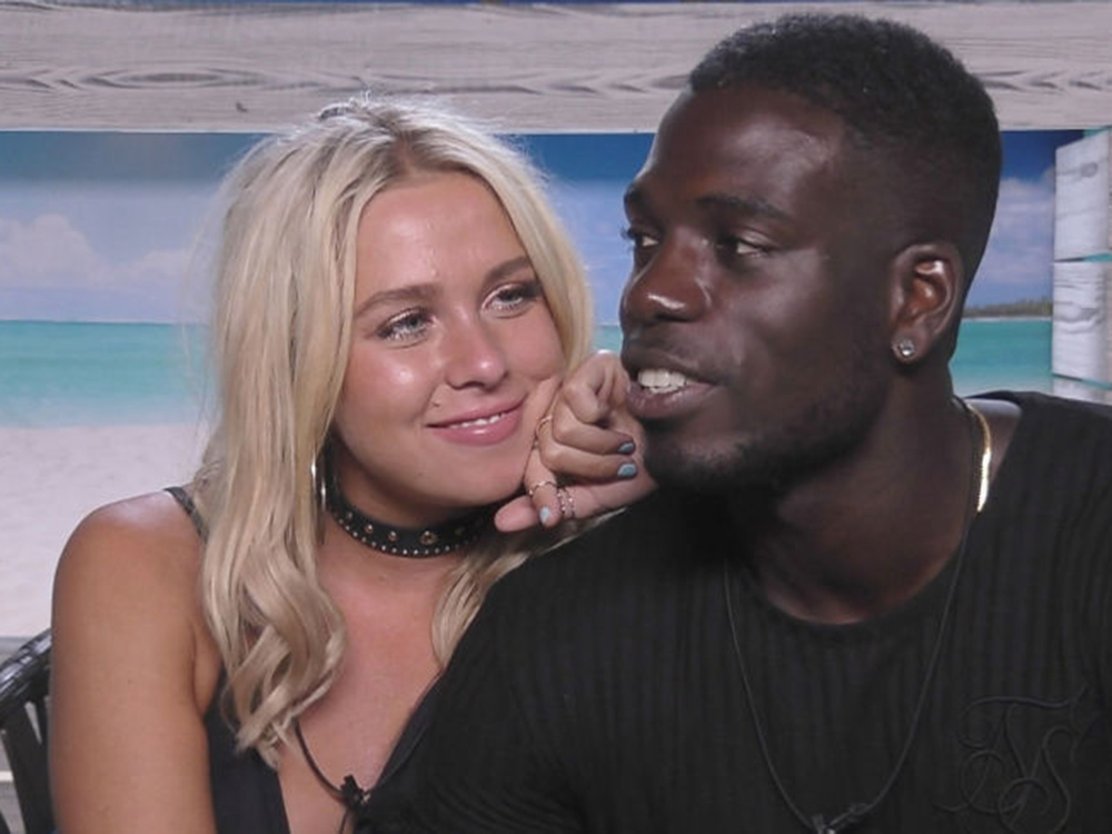 love island marcel gabby 123 - Love Island's Marcel Somerville 'Dropped As Celebs Go Courting's New Love Guru' After His Break up