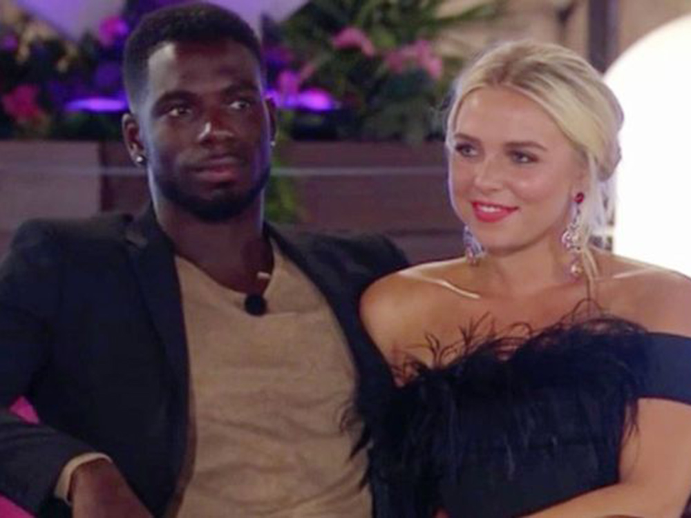 love island marcel gabby 23 - Love Island's Marcel Somerville 'Dropped As Celebs Go Courting's New Love Guru' After His Break up