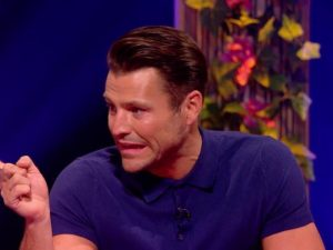 mark wright 300x225 - Mark Wright's Time On Superstar Juice Obtained A Little Bit Awkward