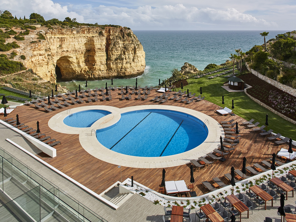 tivoi - A Week Of Breathtaking Views, Seafood And Rooftop Bars In Portugal