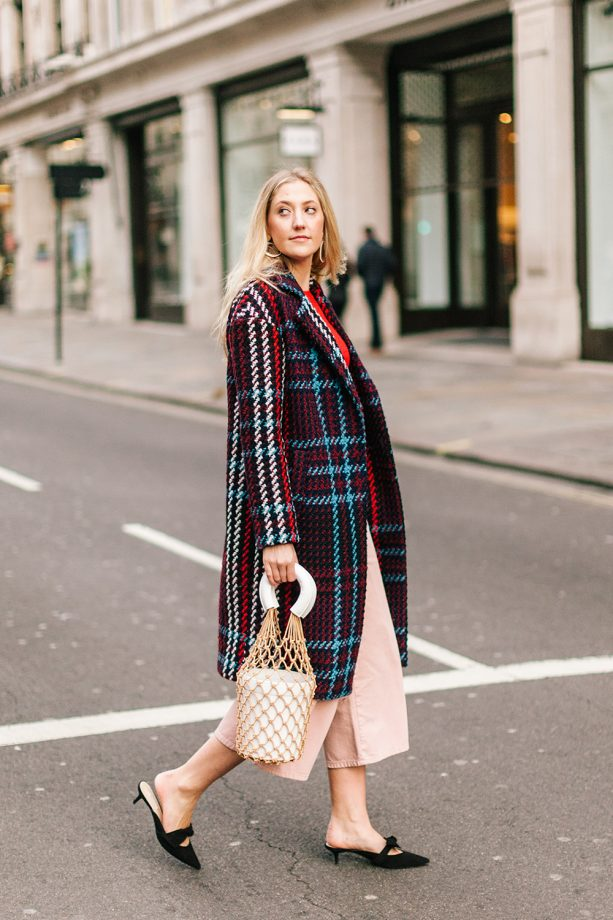 03c09abd5fa3 Alison Belamant, fashion assistant at Marie Claire