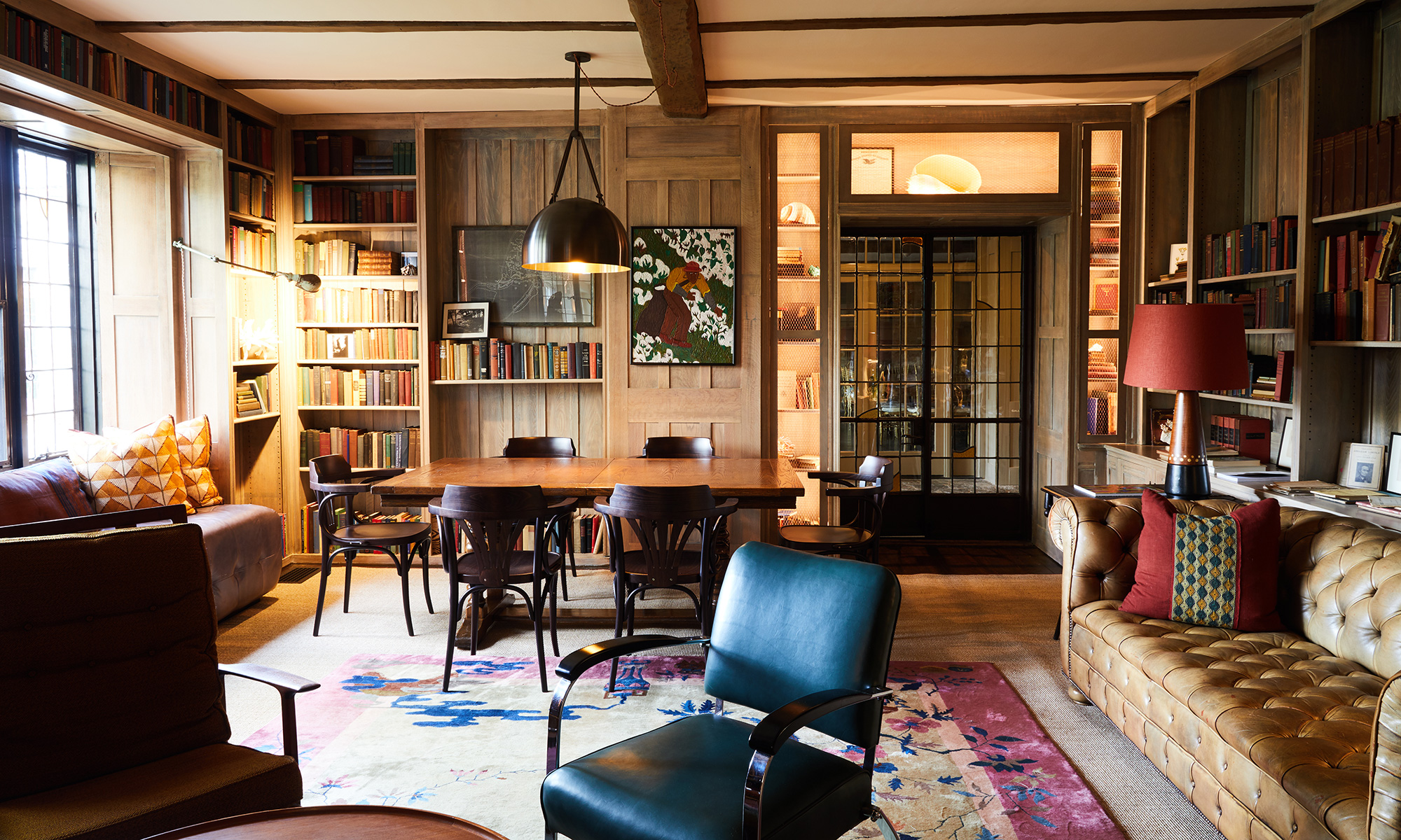 We love: Troutbeck Country House