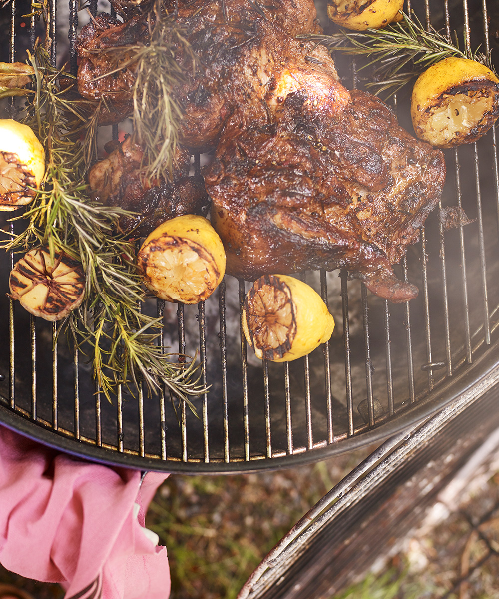 Summer barbecue recipes for delightful alfresco dining