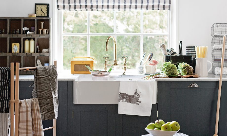 Well Planned Utility Rooms Laundry Boot Room And Pantry Ideas