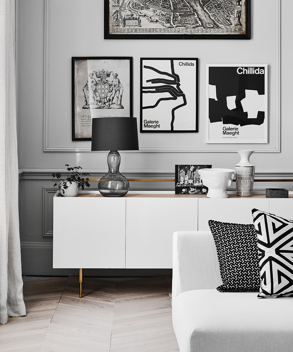 Decorating with white – pure, fresh and oh-so sophisticated