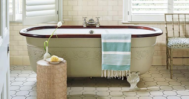 Swell Bathroom Flooring Ideas Flooring Ideas For Bathrooms Interior Design Ideas Jittwwsoteloinfo