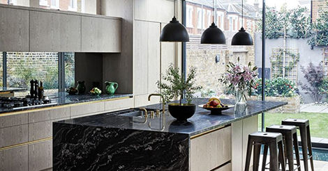 Kitchen lighting ideas – to set the scene for cooking, eating and entertaining