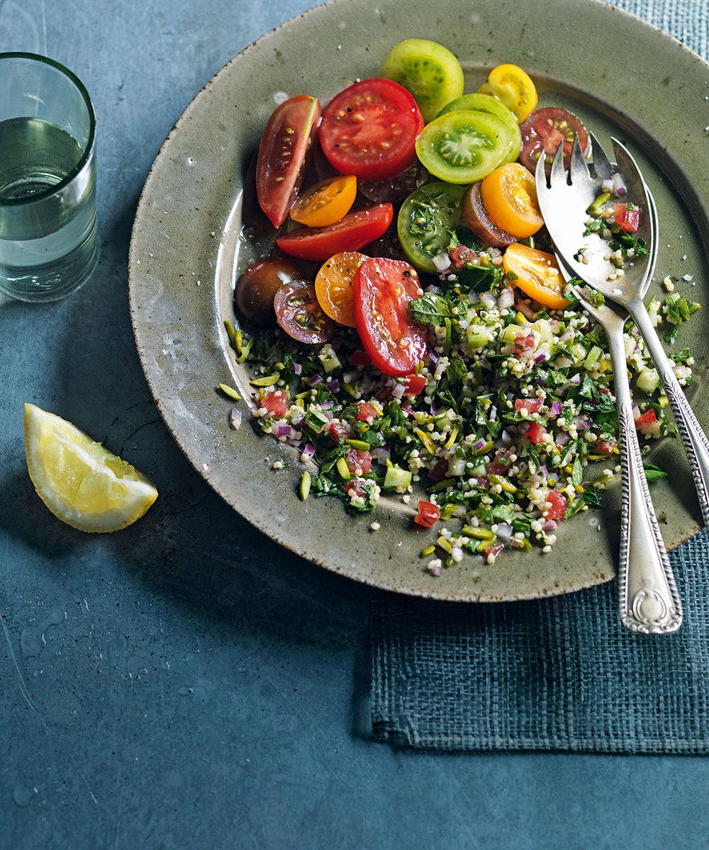 Ancient grain recipes that are full of flavour