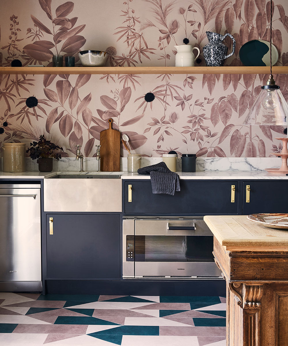 KITCHEN IDEAS - cover