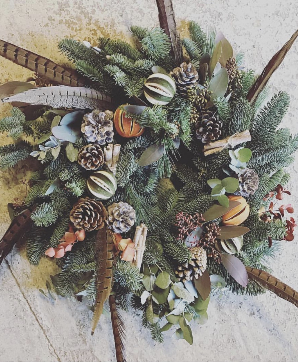 Chelsea Harbour Christmas Design Day is on this Monday, with luxury interior festive gifts and ideas galore