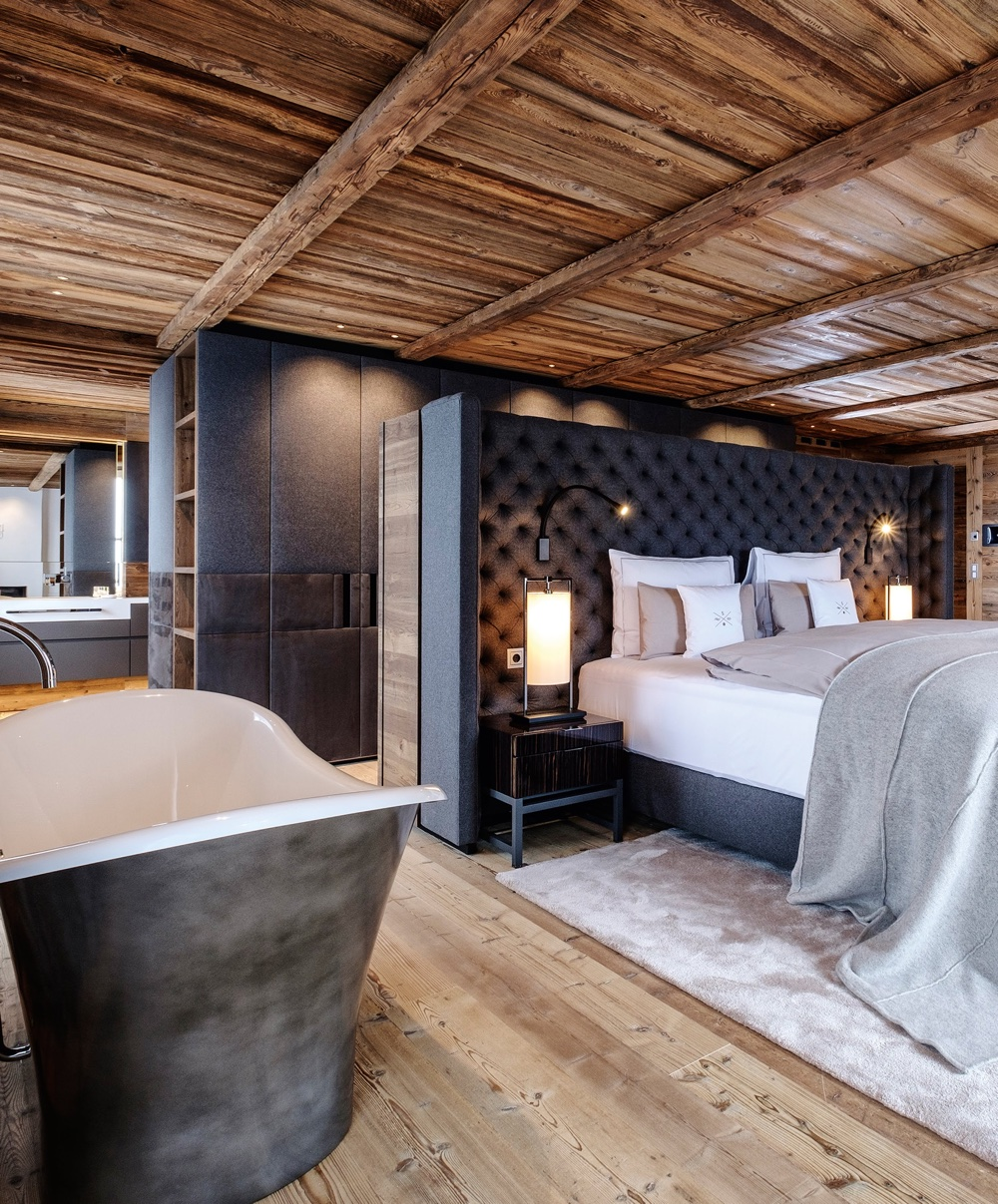Tom Aikens at Severins: Top chef to host fine dining experience at luxury ski chalet in Austria