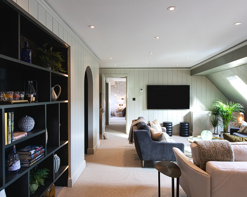 Award-winning Cotswolds hotel Dormy House launches new Scandi suite