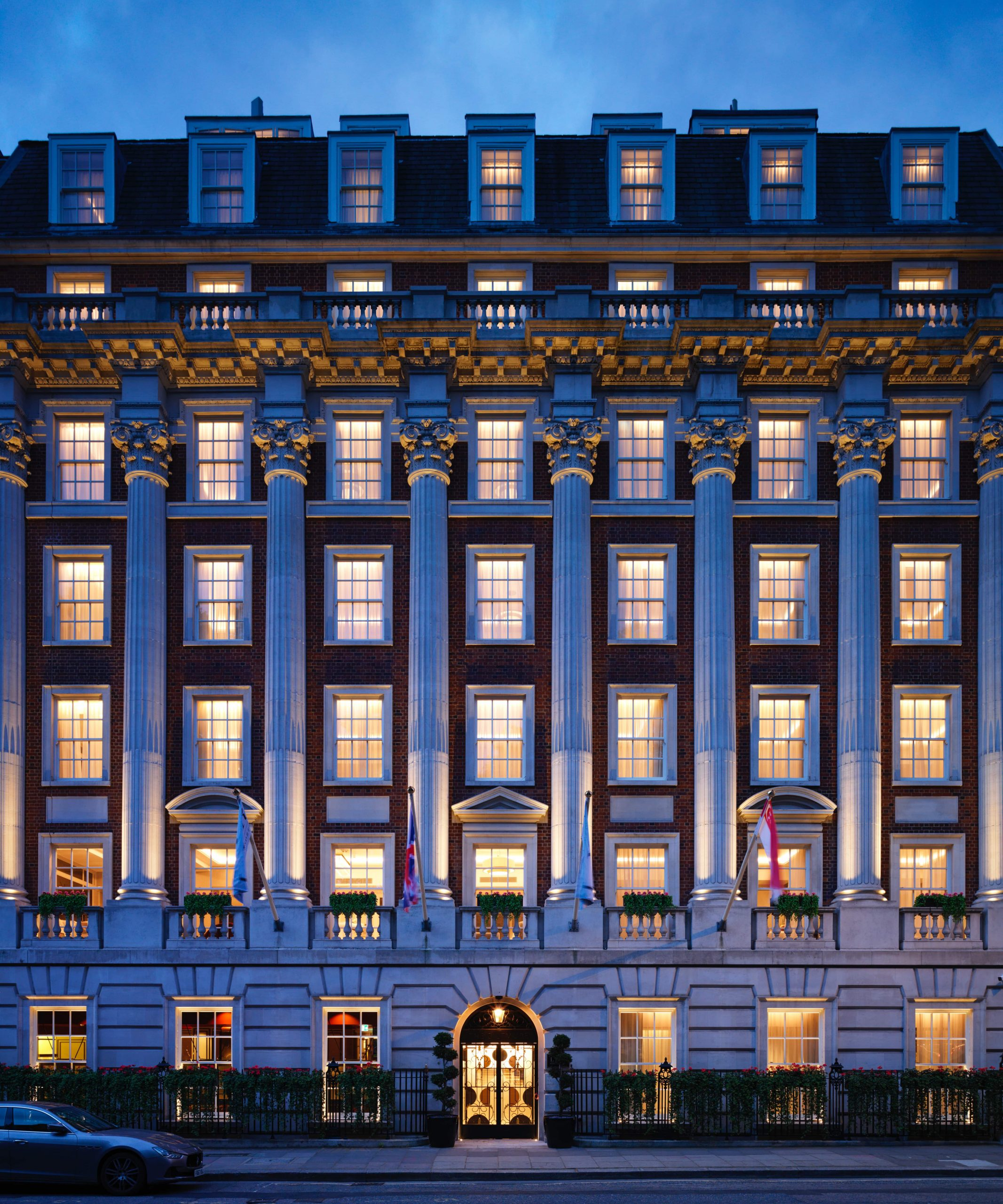 The Biltmore Mayfair unveils luxury superior signature suites