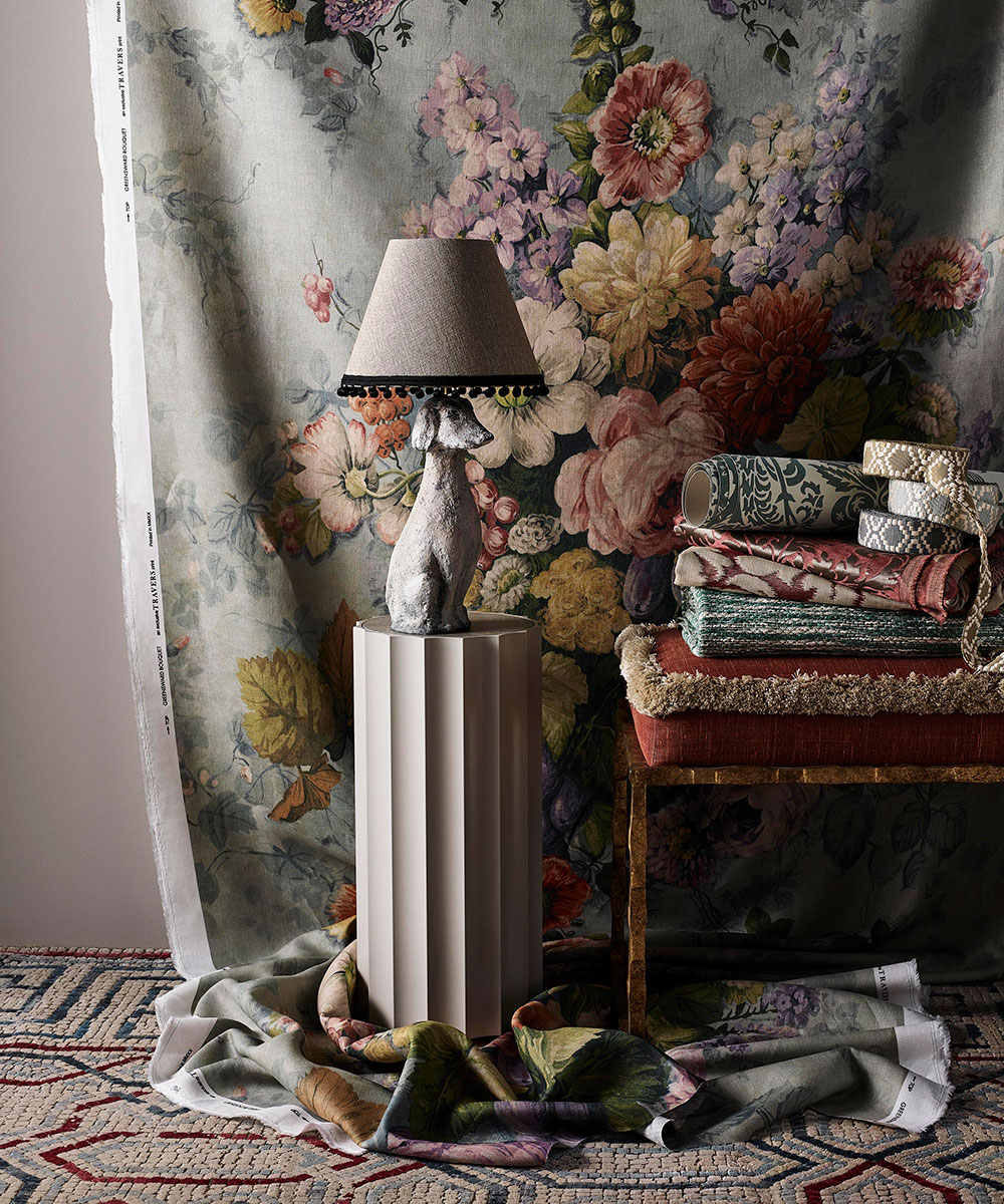 London Design Week: Conversations is design with Homes & Gardens