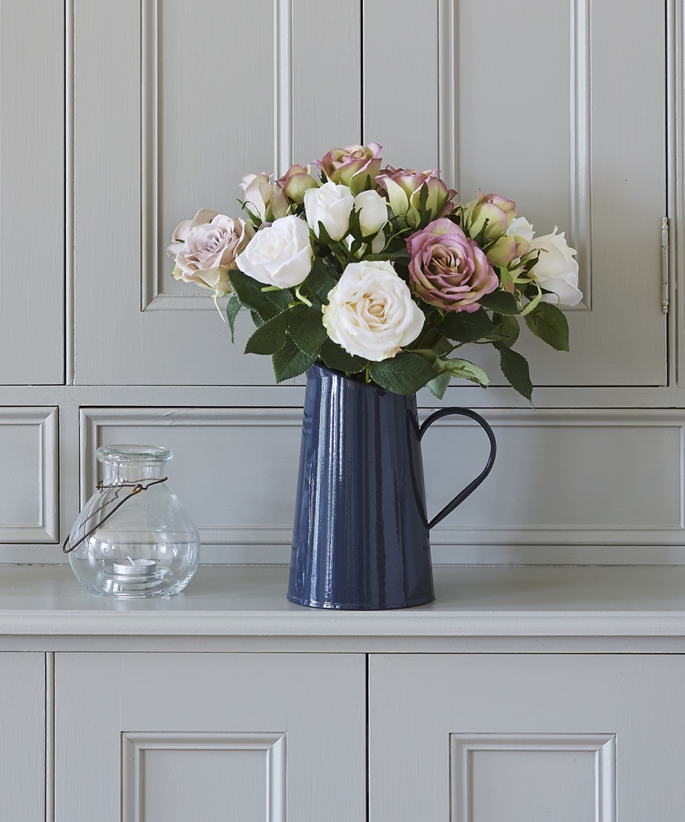 Flipboard Sophie Allport Faux Flower Collection See The Blooming Beautiful New Range