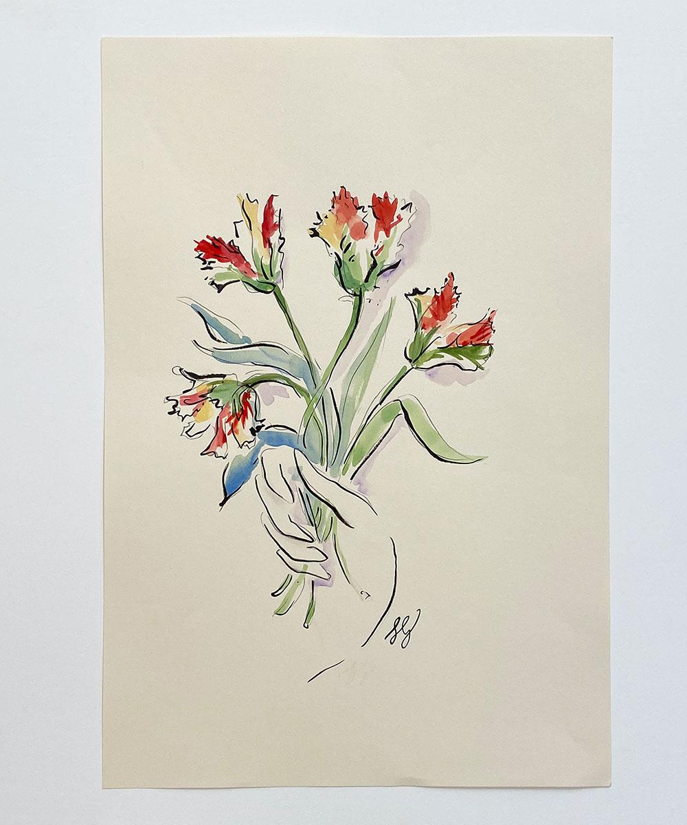 Susannah-Garrod-parrot-tulips