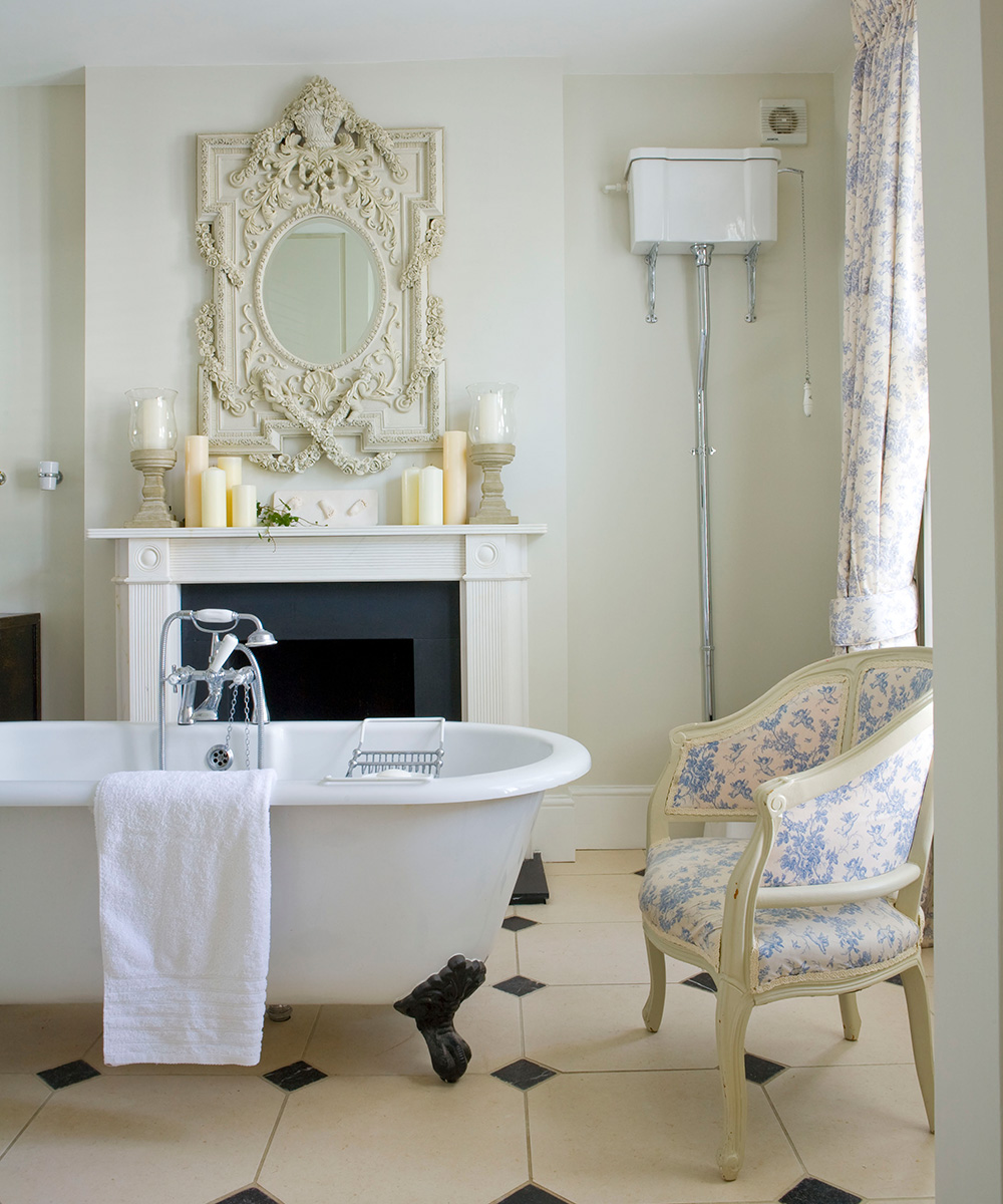 Clever and affordable ideas to make your bathroom look more expensive