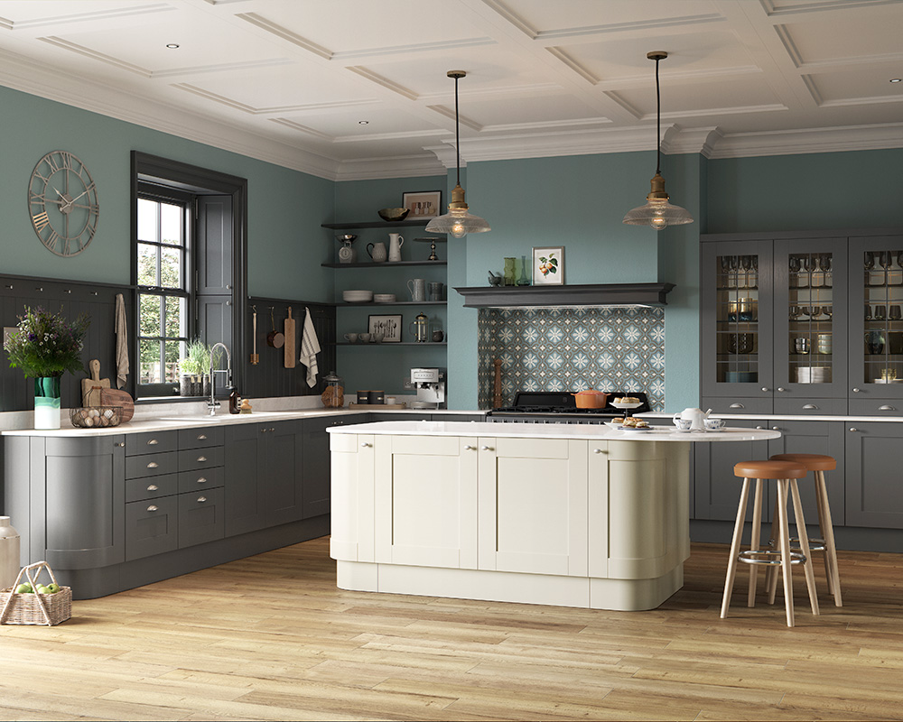 How to find a kitchen layout to suit your lifestyle