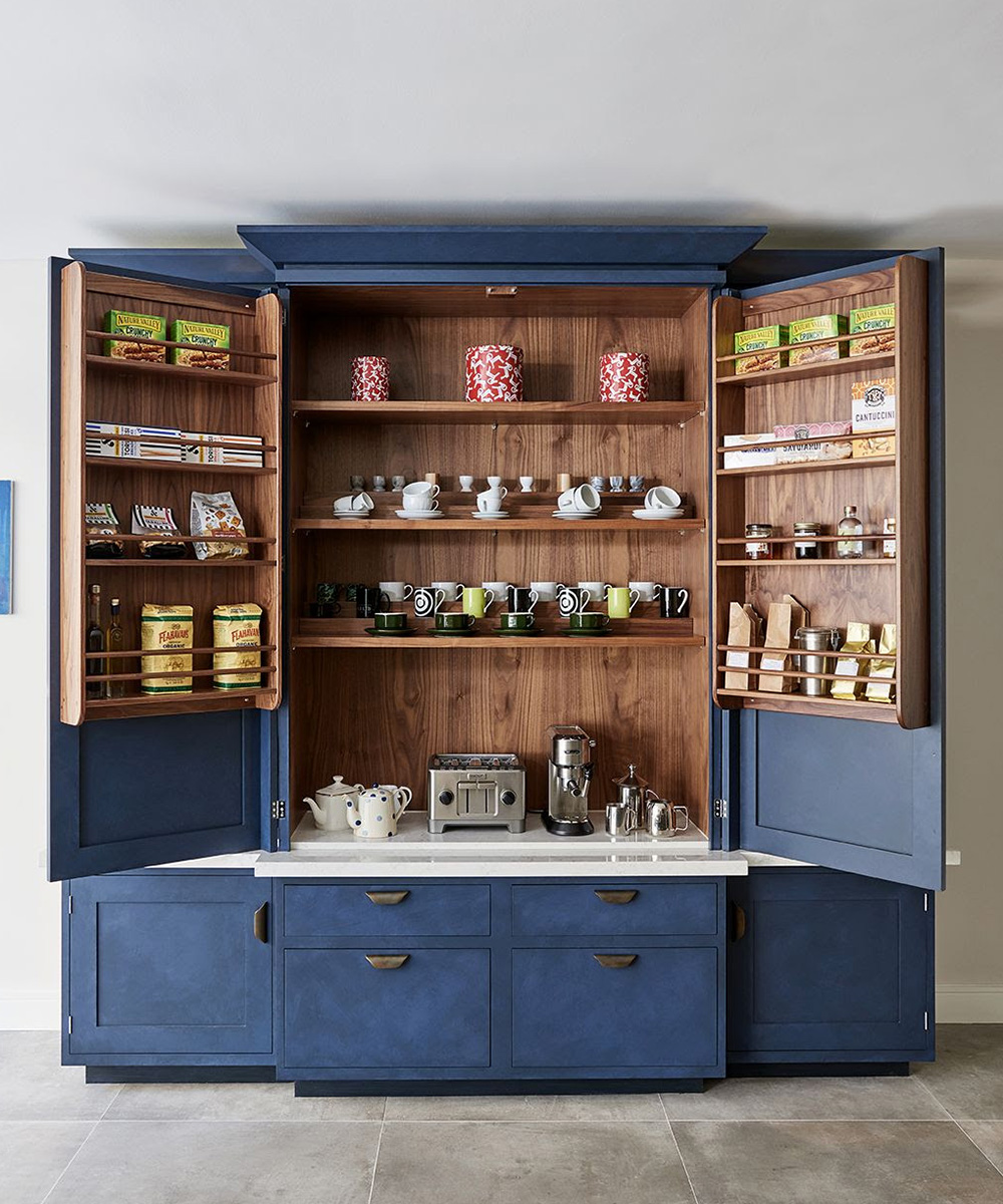 Maximise your kitchen storage with these 5 ingenious design ideas