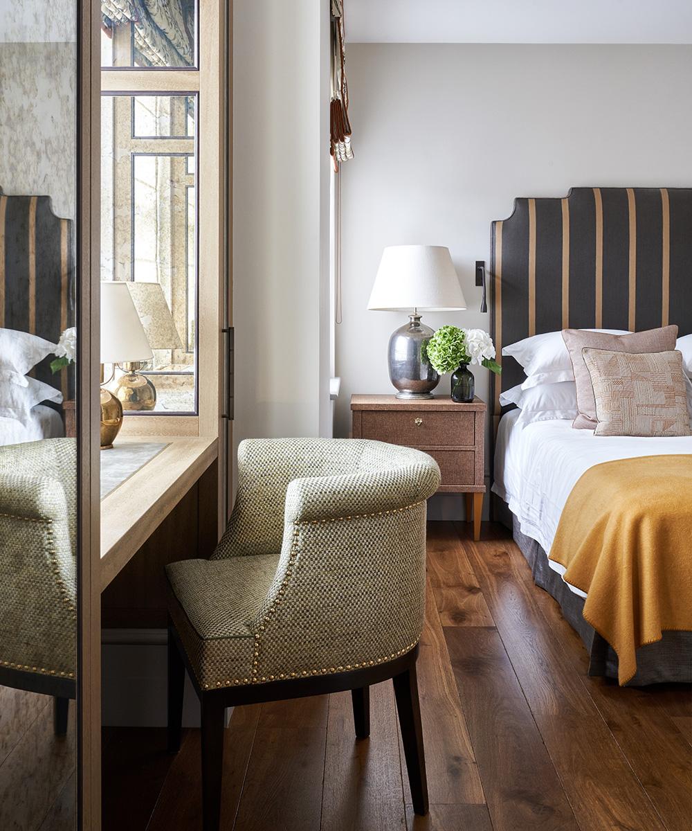 Bedroom ideas – best bedroom designs, trends and inspiration