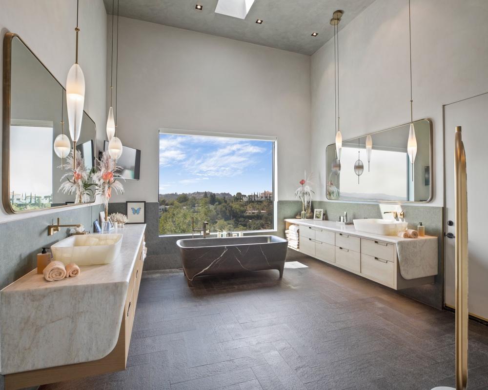 Chrissy Teigen John Legend home