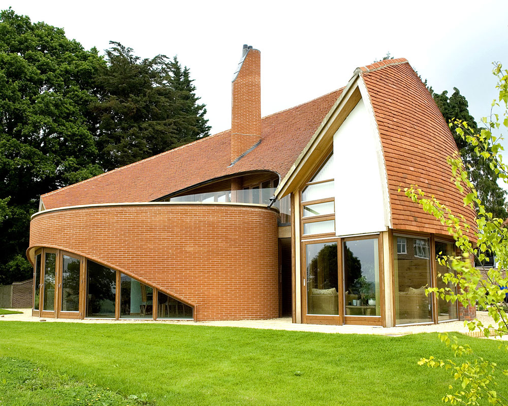 How to commission an architect